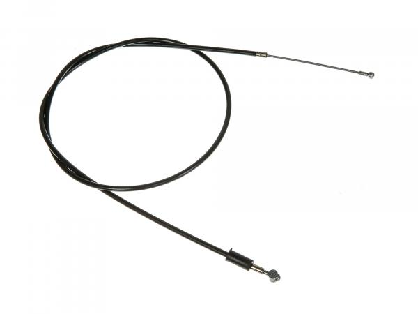 Clutch cable - for Simson SR50, SR80