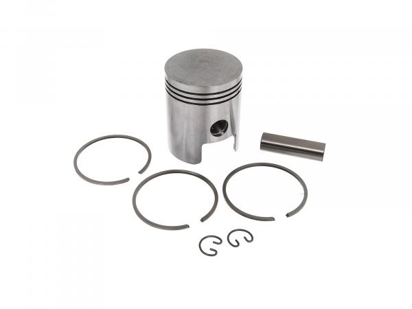 Piston for cylinder Ø71,00 - for MZ ETZ250
