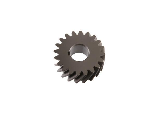 Drive pinion, 20 teeth - Simson S50, S51, S53, SR50, KR51 Schwalbe, SR4