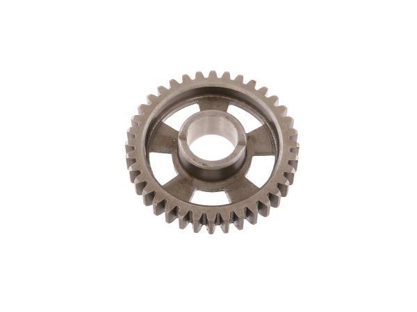 Gear 1st gear (36 teeth) ES175, ES175/1, ES175/2, ES250, ES250/1, ES250/2, ES300, TS250