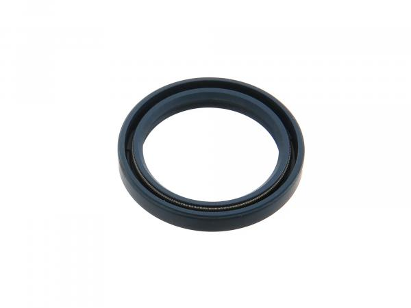 Oil seal 18x35x07, blue - RT125