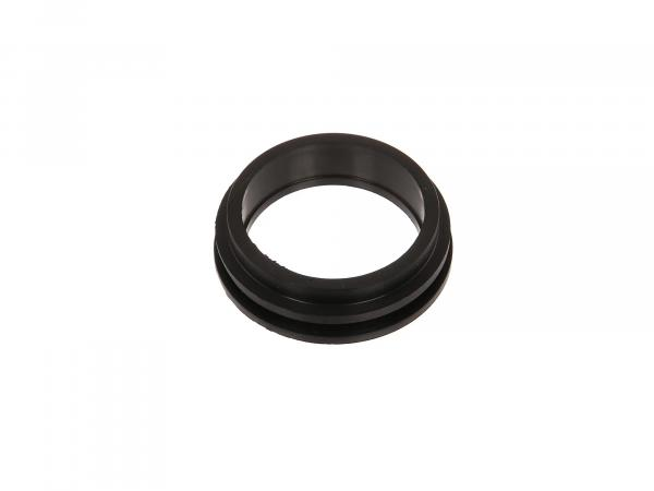 Rubber ring for headlight holder TS125, TS150