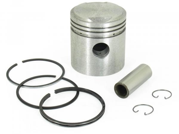 Piston - suitable for AWO-S Ø68,50 complete (flat piston)