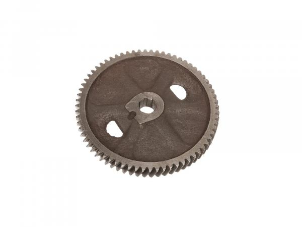 Drive wheel for gearbox (68 teeth) - for ETZ/TS/ES