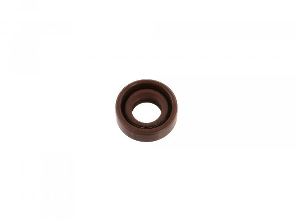 Oil seal 10x19x07, brown - Simson AWO - MZ ES - IWL TR150 Troll