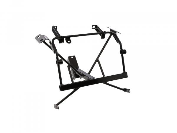 Subframe UGR. PPB traffic black