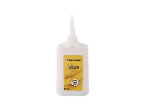 10003100 Hanseline Talkum 50g - Bild 1