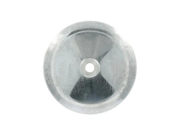 10068956 Deckel Radnabe vorn, aus Aluminium - Bild 1