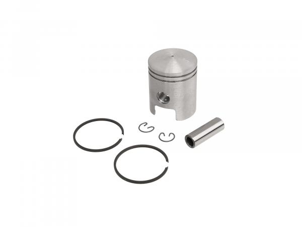Piston Ø51,97 - MZ TS125, ES125, ETS125 - RT125 (15 mm piston pin)