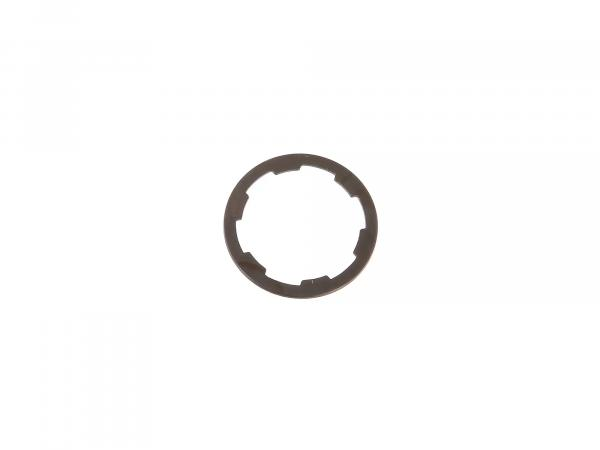 thrust washer (between control gear/gear wheel) - for MZ ETZ125, ETZ150