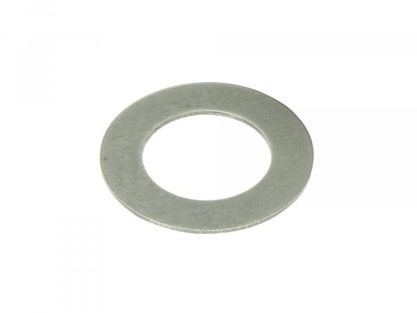 thrust washer 1 mm for clutch basket - motor M52, M53, M54 - Simson S50, KR51/1 Schwalbe, SR4-2 Star, SR4-3 Sperber, SR4-4 Habicht