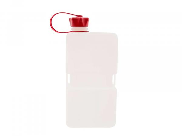 Fuelfriend-Plus Clear Canister 1,5l clear