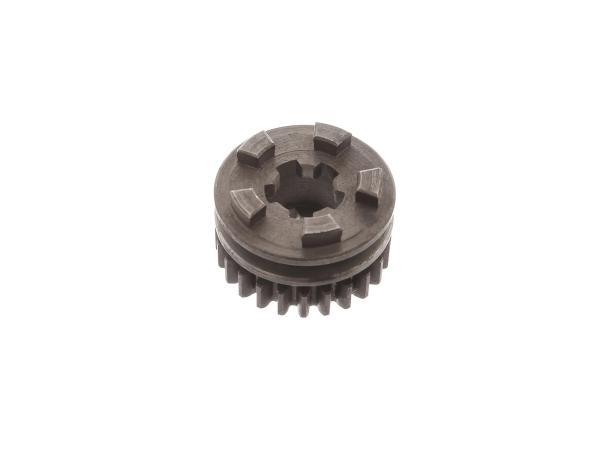 Schaltrad für 1.Gang (24 Zähne) passend für RT125/1, RT125/2