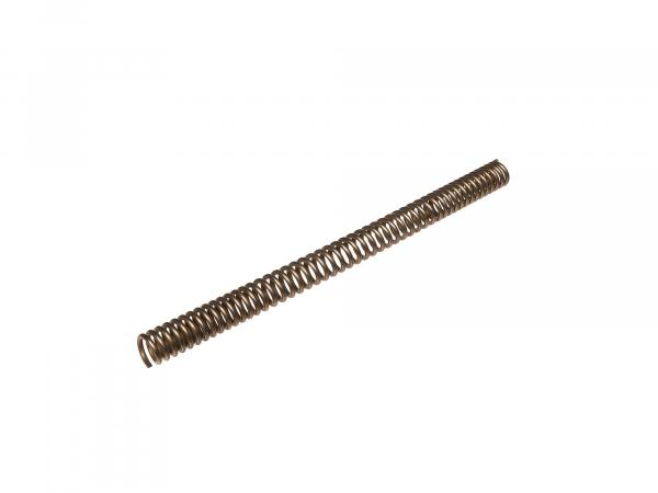 suspension spring, length approx. 375 mm, suitable for AWO 425S