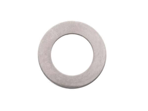Anlaufscheibe 17 x 28 x 1,0mm (Kupplungskorb) - für Simson S51, S70, S53, S83, KR51/2, SR50, SR80