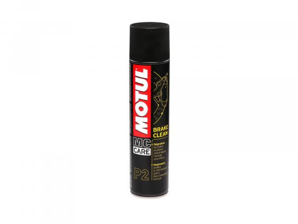 MOTUL Brake cleaner (Brake Clean) - 400 ml