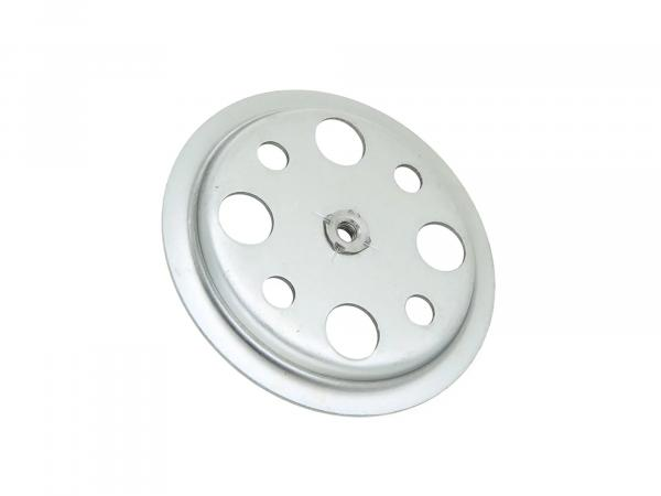Spring plate from clutch basket SR1, SR2 (pressure plate)