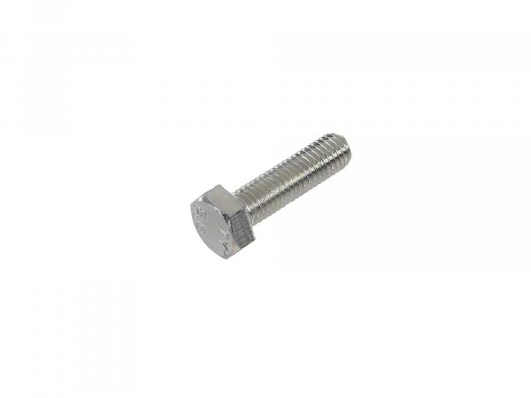 Hexagon head screw M8x30 - DIN933