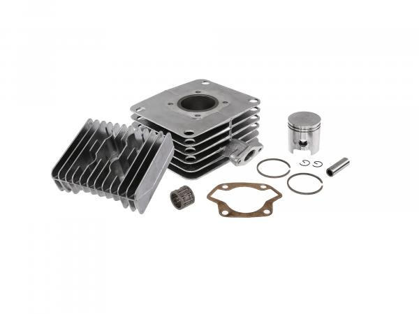 Set: cylinder + piston + head, 70ccm - for Simson S70, S83, SR80
