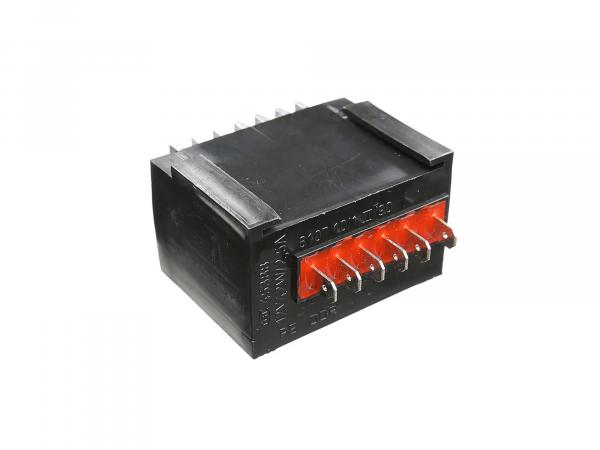 EWR Electronic AC voltage regulator, with bore, 8107.10/1 - 12V, 42W