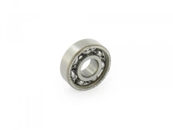 Ball bearing 6000 C3, coupling shaft right - for Simson S50, S51, KR51 Schwalbe, etc.
