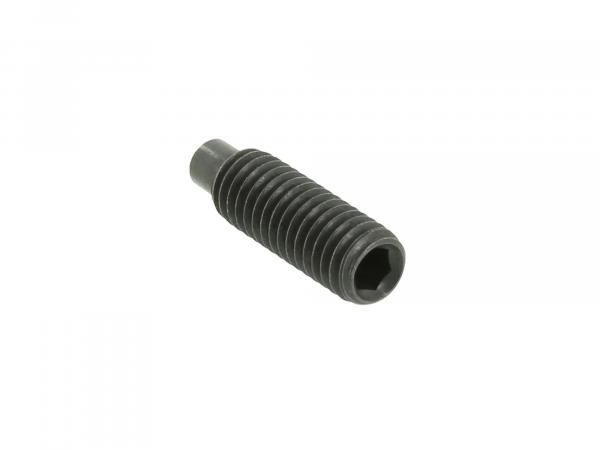 Hardened pressure screw (for pressure piece from basket) S50, S51 etc.