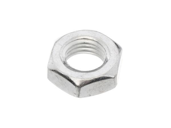 10011520 Sechskantmutter M12x1,5 niedrige Form - DIN936 - Bild 1