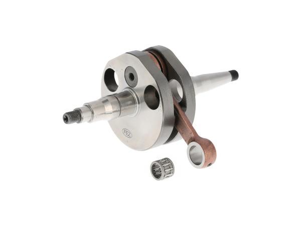 10002360 Kurbelwelle 70ccm Zylinder - für Simson S70, S83, SR80 - Bild 1