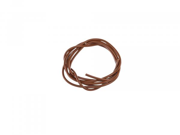 cable - brown 1,5mm² automotive cable - 1m