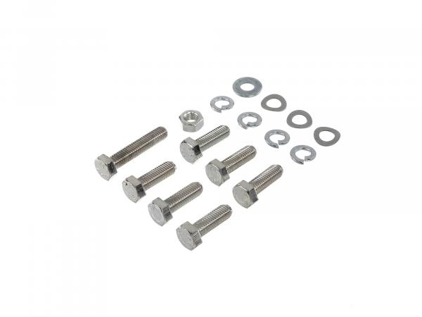 Set: Hexagon head screws for telescopic fork / telescopic fork S50, S51, S70