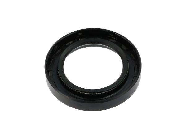 Oil seal 42x65x10, black