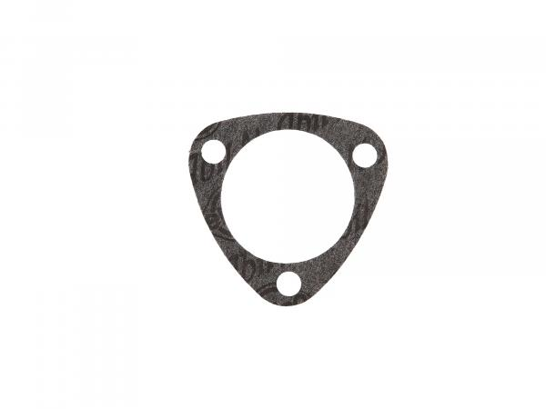 Gasket for cover for gear housing, suitable for AWO 425T, 425S (Brand: PLASTANZA / Material ABIL)