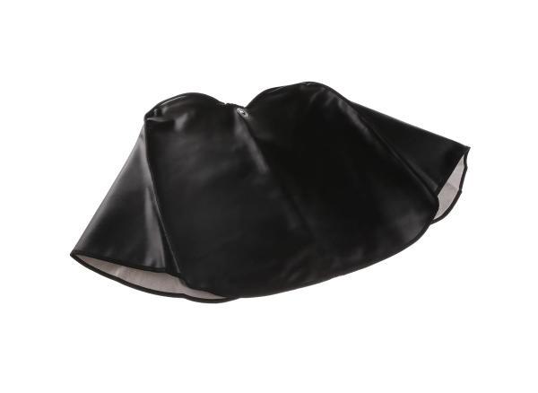 Knieschutzdecke, schwarz - Simson SR50, SR80