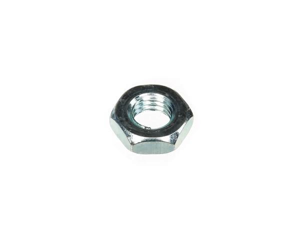 Sechskantmutter M10 niedrige Form - DIN936