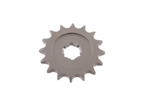 10003309 Antriebsritzel (Kleines Kettenrad) 16 Zahn - MZ ETZ125, ETZ150 - Bild 1