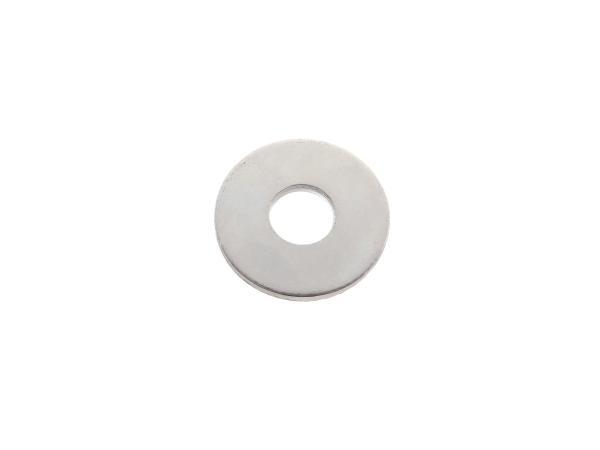 Scheibe 13 (DIN 9021) - verz. - 13 x 37 x 3 mm