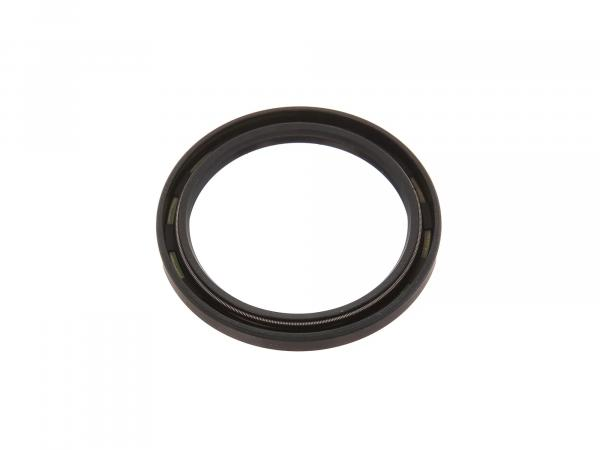 Oil seal 55x70x07, blue - for AWO 425