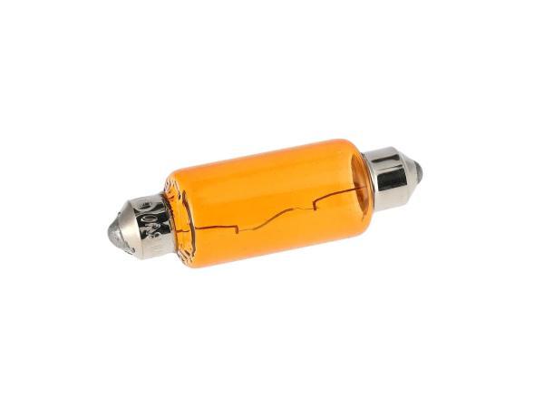 10001931 10x Soffitte 12V 18W orange, 15x41mm von AKF - Bild 2