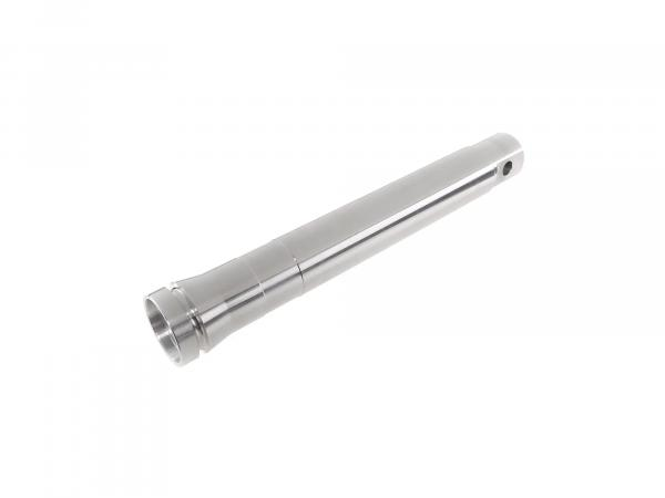Sliding tube for telescopic fork, right - for Simson S51, S50, S53, S70, S83, SR50, SR80