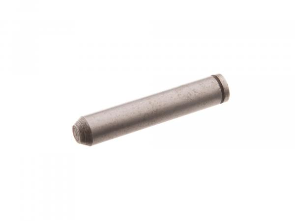 Bearing pin for double wheel from DZM TS125, TS150*
