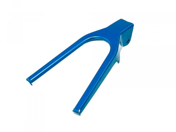 Tilt stand, blue - for Simson SL1 moped