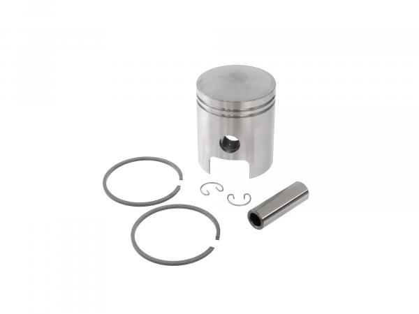 Piston for cylinder Ø58,00 - for MZ ETZ150