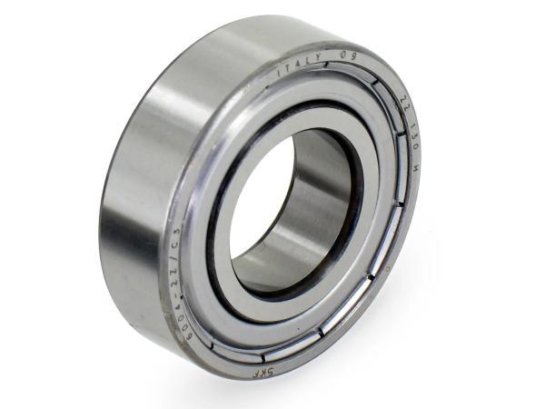 Ball bearing 6004 C3 2Z