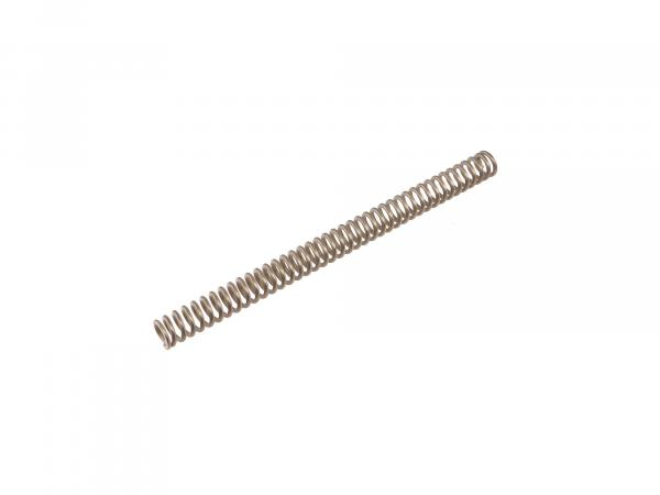 Brake cam lever spring for brake cable rod - stainless steel - suitable for AWO 425S