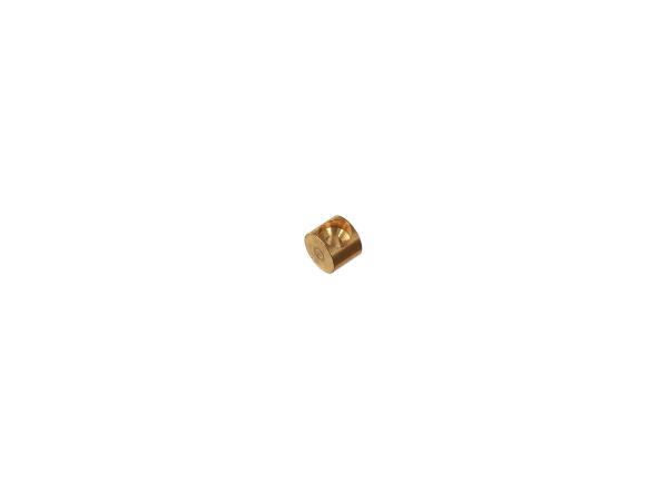 10000416 Lötnippel D, 5 x 4 x 1,8 - Bild 1