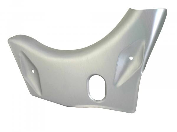 Motor cover right SR2, SR2E (aluminium)