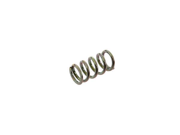 10004683 Druckfeder für Leerlaufregulierschraube - Bild 1