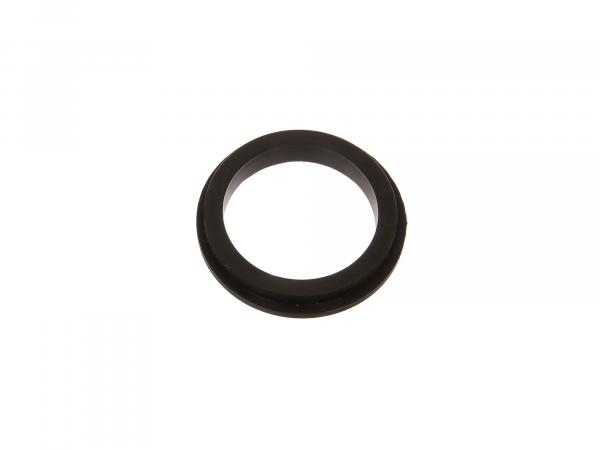 Damping ring for lamp holder suitable for AWO-Sport lower