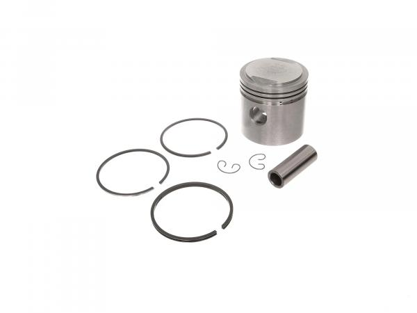 Flat piston cpl. 73,00 K20 (10. oversize) suitable for AWO 425S
