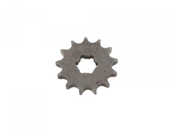 Small sprocket - ETZ150 13 tooth